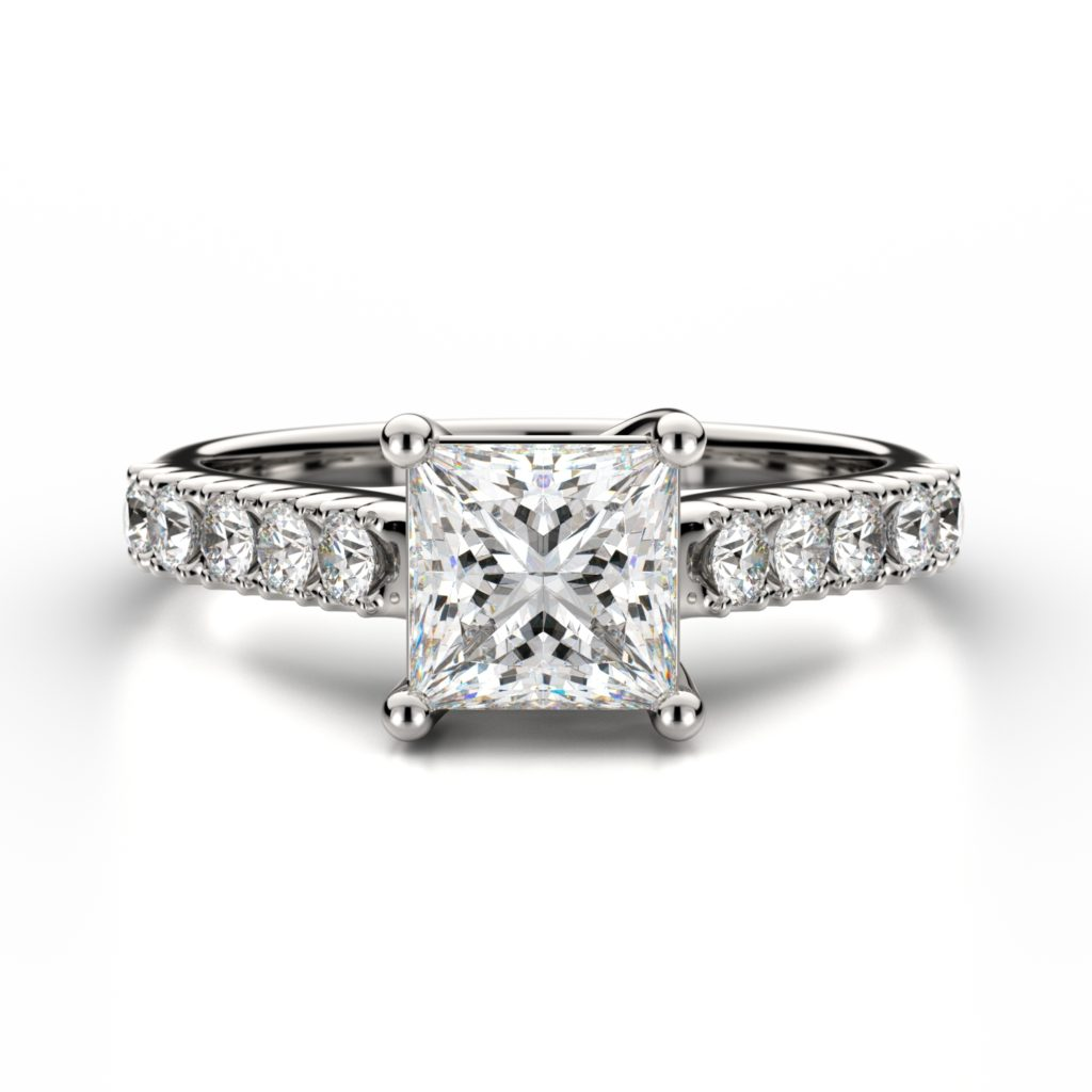 Engagement Rings Newcastle: Stylish And Sophisticated Engagement Ring Designs Only For You